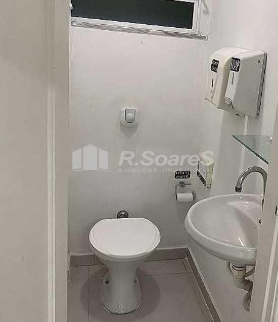 17 - Sala Comercial 34m² à venda Rio de Janeiro,RJ - R$ 315.000 - CPSL00047 - 18