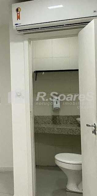 18 - Sala Comercial 34m² à venda Rio de Janeiro,RJ - R$ 315.000 - CPSL00047 - 19