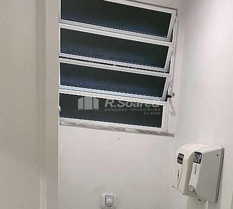 19 - Sala Comercial 34m² à venda Rio de Janeiro,RJ - R$ 315.000 - CPSL00047 - 20