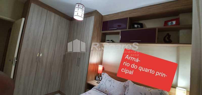WhatsApp Image 2020-09-14 at 1 - Apartamento 2 quartos à venda Rio de Janeiro,RJ - R$ 400.000 - JCAP20657 - 9
