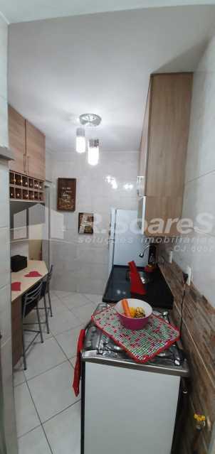 WhatsApp Image 2020-09-14 at 1 - Apartamento 2 quartos à venda Rio de Janeiro,RJ - R$ 400.000 - JCAP20657 - 18