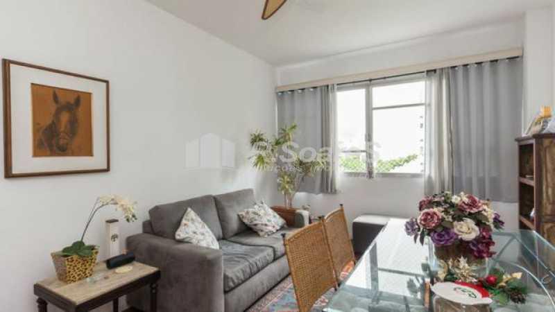 foto01 - Apartamento 3 quartos à venda Rio de Janeiro,RJ - R$ 1.700.000 - LDAP30420 - 1