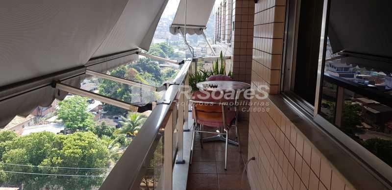 20200912_104531 - Cobertura 3 quartos à venda Rio de Janeiro,RJ - R$ 489.000 - VVCO30033 - 5