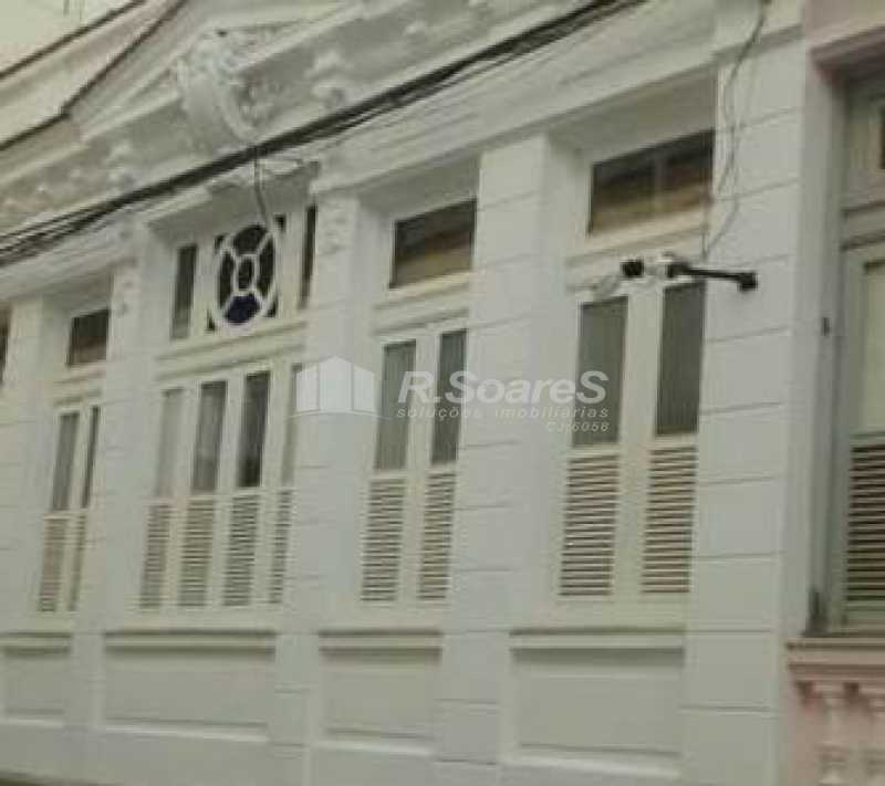 1. - Casa de Vila 5 quartos à venda Rio de Janeiro,RJ - R$ 1.390.000 - CPCV50002 - 1