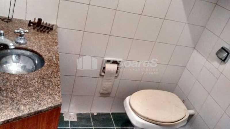 11. - Casa de Vila 5 quartos à venda Rio de Janeiro,RJ - R$ 1.390.000 - CPCV50002 - 15
