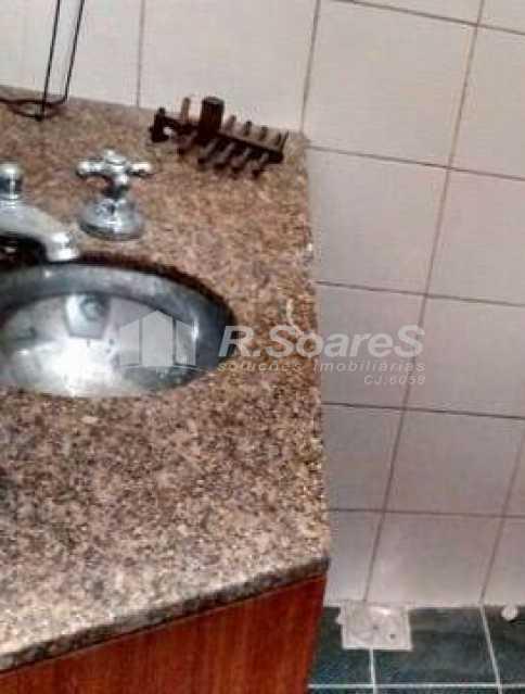 11A. - Casa de Vila 5 quartos à venda Rio de Janeiro,RJ - R$ 1.390.000 - CPCV50002 - 16
