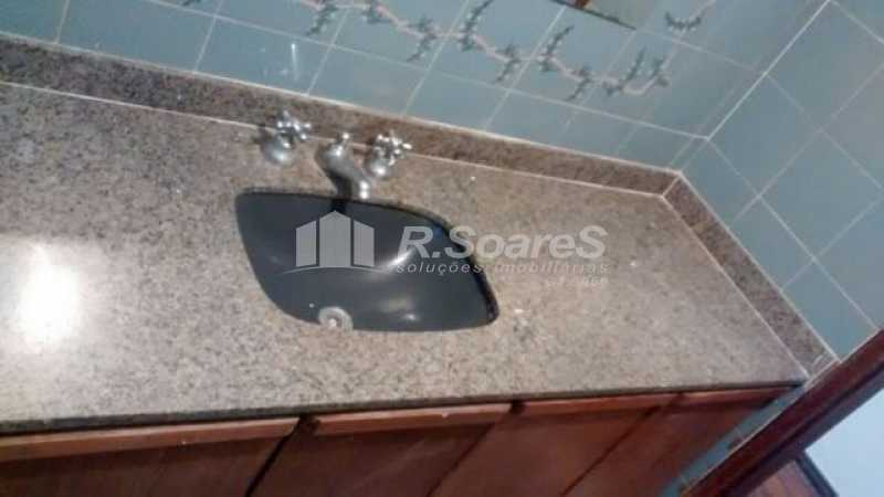 11B. - Casa de Vila 5 quartos à venda Rio de Janeiro,RJ - R$ 1.390.000 - CPCV50002 - 17