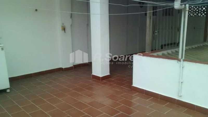 17. - Casa de Vila 5 quartos à venda Rio de Janeiro,RJ - R$ 1.390.000 - CPCV50002 - 19