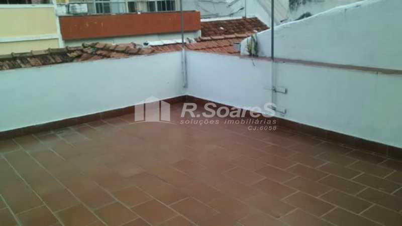 18. - Casa de Vila 5 quartos à venda Rio de Janeiro,RJ - R$ 1.390.000 - CPCV50002 - 20