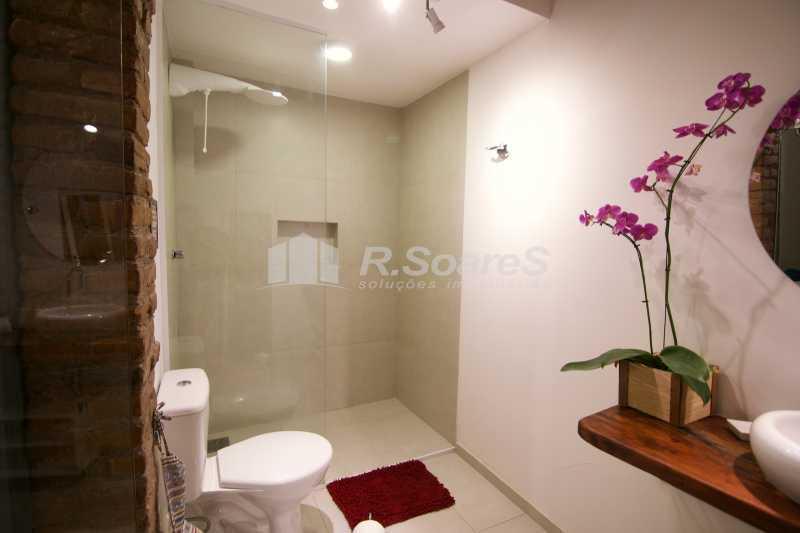 quarto casal 5_Easy-Resize.com - Casa Comercial 134m² à venda Rio de Janeiro,RJ - R$ 1.600.000 - LDCC30001 - 15
