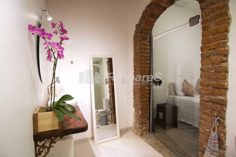 quarto casal 6_Easy-Resize.com - Casa Comercial 134m² à venda Rio de Janeiro,RJ - R$ 1.600.000 - LDCC30001 - 16