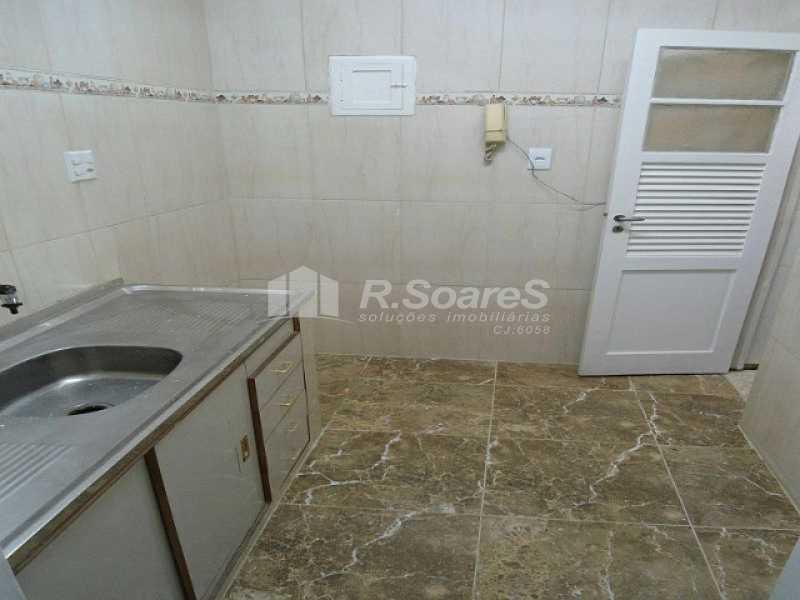 545046904494931 - Apartamento reformado no catete 2 quartos - LDAP20322 - 5