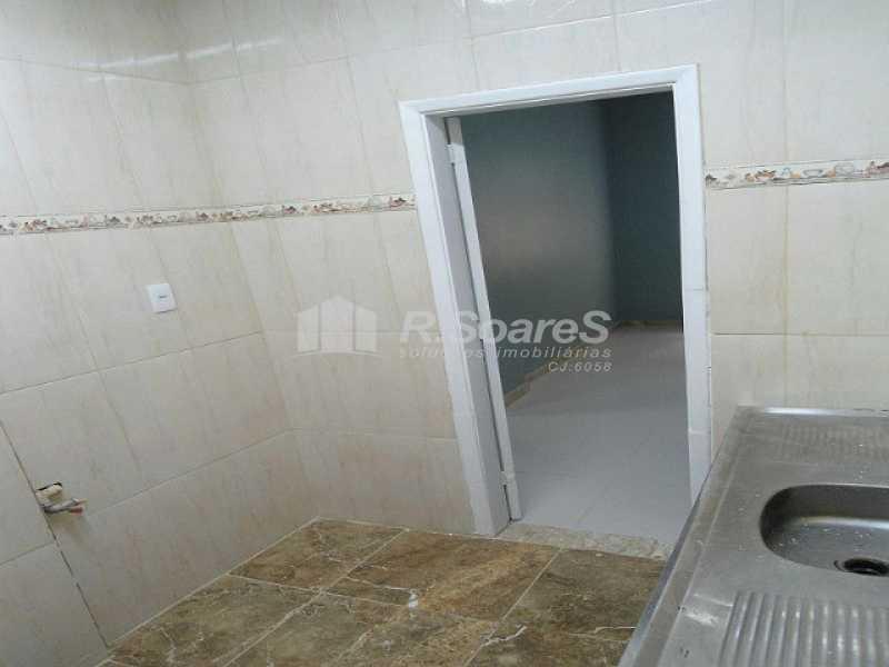 547004185401088 - Apartamento reformado no catete 2 quartos - LDAP20322 - 6