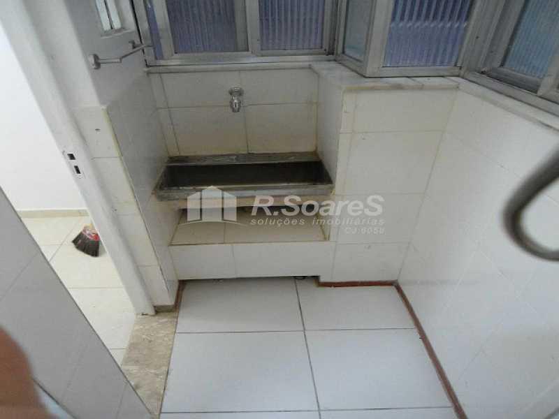546044902497530 - Apartamento reformado no catete 2 quartos - LDAP20322 - 7