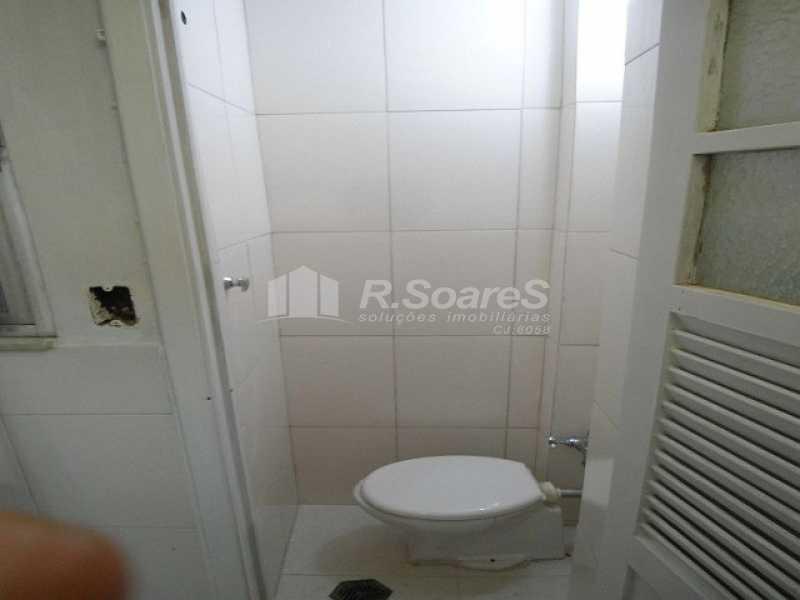 541009785755386 - Apartamento reformado no catete 2 quartos - LDAP20322 - 9