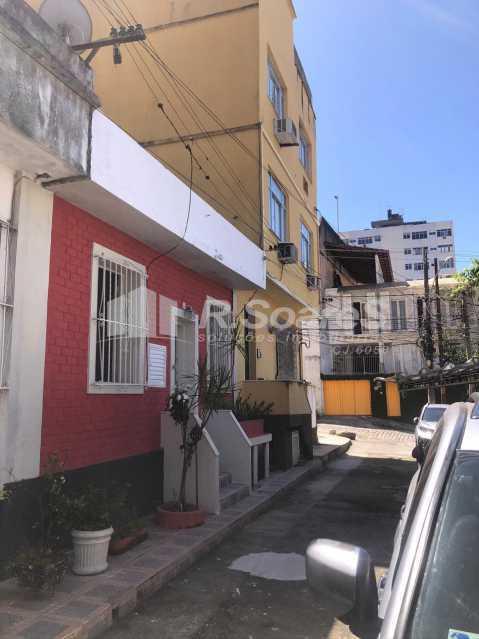 1 - Casa de Vila 3 quartos à venda Rio de Janeiro,RJ - R$ 1.260.000 - CPCV30005 - 1
