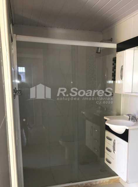 10 - Casa de Vila 3 quartos à venda Rio de Janeiro,RJ - R$ 1.260.000 - CPCV30005 - 11