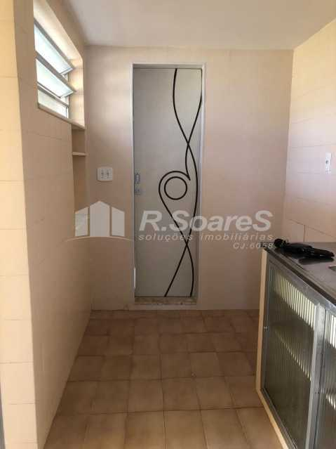 11 - Casa de Vila 3 quartos à venda Rio de Janeiro,RJ - R$ 1.260.000 - CPCV30005 - 12
