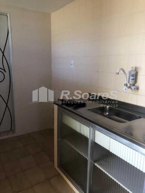 12 - Casa de Vila 3 quartos à venda Rio de Janeiro,RJ - R$ 1.260.000 - CPCV30005 - 13