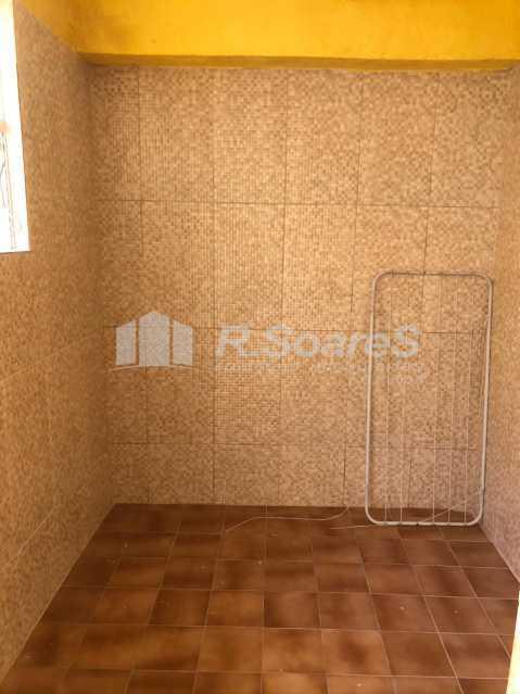 14 - Casa de Vila 3 quartos à venda Rio de Janeiro,RJ - R$ 1.260.000 - CPCV30005 - 15
