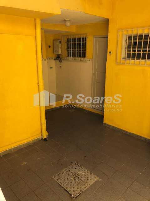 15 - Casa de Vila 3 quartos à venda Rio de Janeiro,RJ - R$ 1.260.000 - CPCV30005 - 16