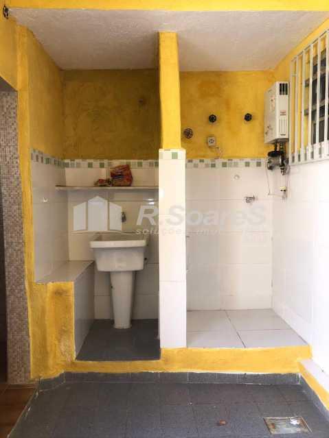 16 - Casa de Vila 3 quartos à venda Rio de Janeiro,RJ - R$ 1.260.000 - CPCV30005 - 17