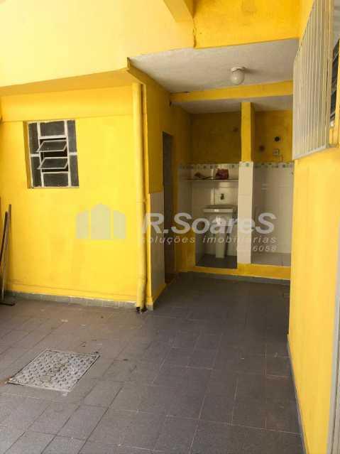 17 - Casa de Vila 3 quartos à venda Rio de Janeiro,RJ - R$ 1.260.000 - CPCV30005 - 18