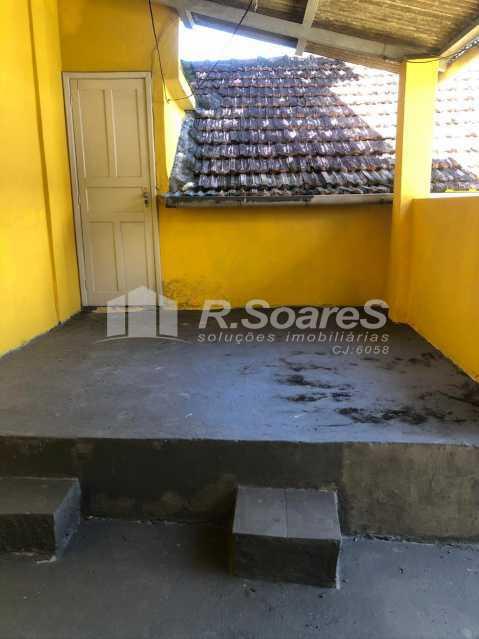 18 - Casa de Vila 3 quartos à venda Rio de Janeiro,RJ - R$ 1.260.000 - CPCV30005 - 19
