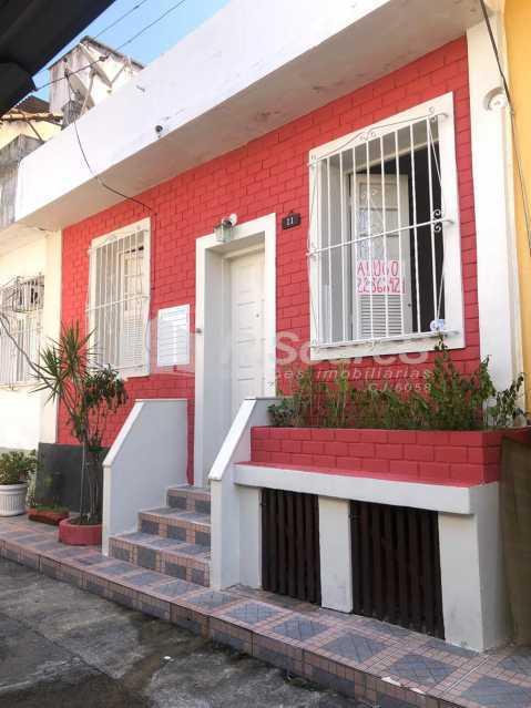 20 - Casa de Vila 3 quartos à venda Rio de Janeiro,RJ - R$ 1.260.000 - CPCV30005 - 21