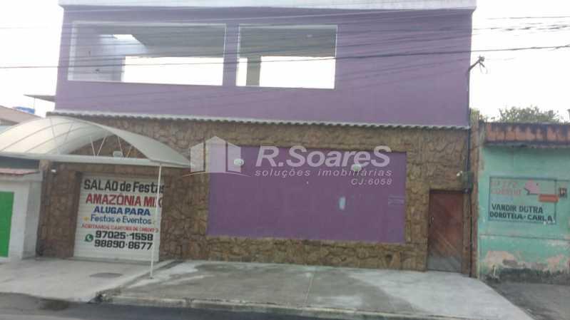WhatsApp Image 2020-09-17 at 1 - Casa à venda Queimados,RJ Queimados - R$ 1.000.000 - LDCA00005 - 1