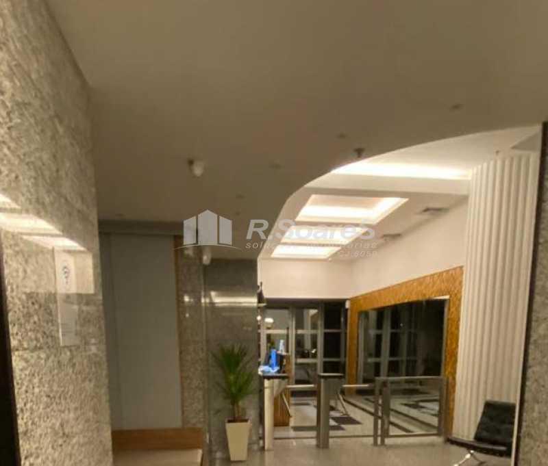 0a. - Sala Comercial 30m² à venda Rio de Janeiro,RJ - R$ 340.000 - CPSL00048 - 3