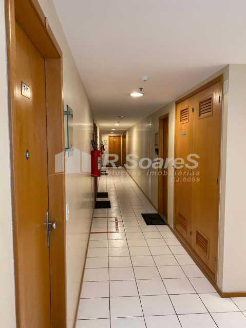 1. - Sala Comercial 30m² à venda Rio de Janeiro,RJ - R$ 340.000 - CPSL00048 - 4