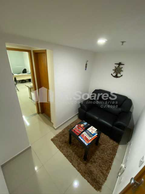 1A. - Sala Comercial 30m² à venda Rio de Janeiro,RJ - R$ 340.000 - CPSL00048 - 5