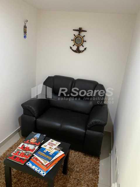 1C. - Sala Comercial 30m² à venda Rio de Janeiro,RJ - R$ 340.000 - CPSL00048 - 6