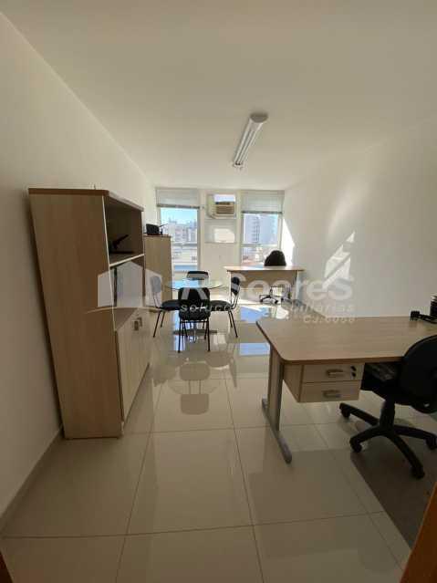2. - Sala Comercial 30m² à venda Rio de Janeiro,RJ - R$ 340.000 - CPSL00048 - 8