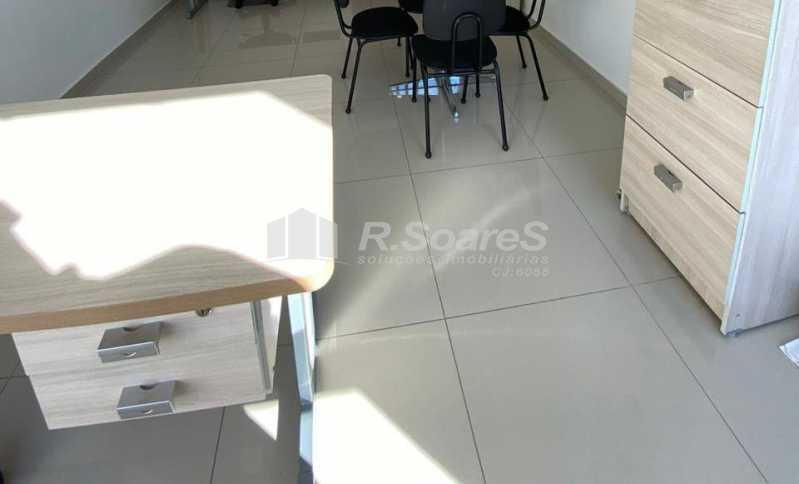 4A. - Sala Comercial 30m² à venda Rio de Janeiro,RJ - R$ 340.000 - CPSL00048 - 14