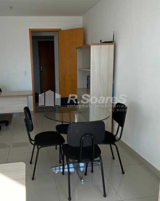 4B. - Sala Comercial 30m² à venda Rio de Janeiro,RJ - R$ 340.000 - CPSL00048 - 15