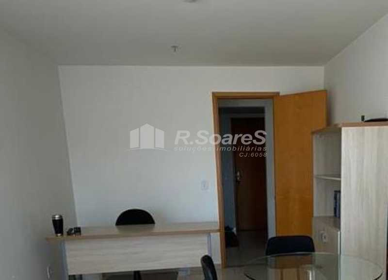 4C. - Sala Comercial 30m² à venda Rio de Janeiro,RJ - R$ 340.000 - CPSL00048 - 16