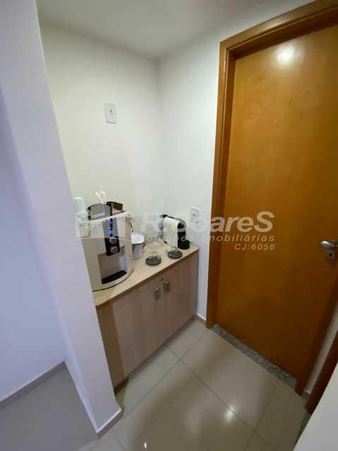 5. - Sala Comercial 30m² à venda Rio de Janeiro,RJ - R$ 340.000 - CPSL00048 - 17