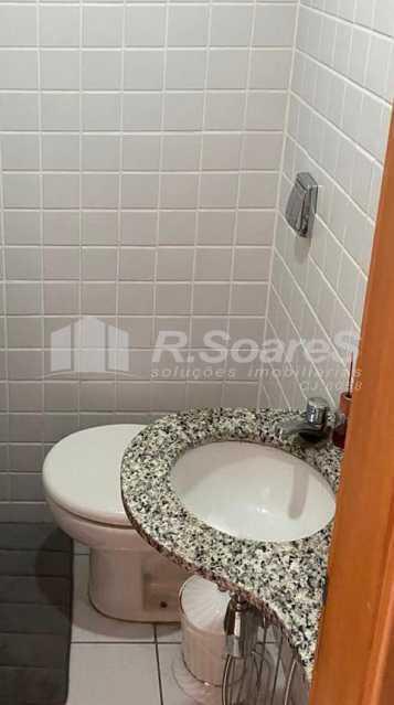 7A. - Sala Comercial 30m² à venda Rio de Janeiro,RJ - R$ 340.000 - CPSL00048 - 20