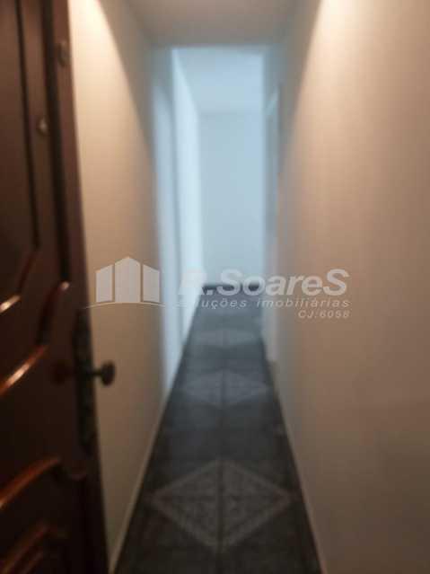 5 - Apartamento 2 quartos à venda Rio de Janeiro,RJ - R$ 230.000 - JCAP20663 - 6