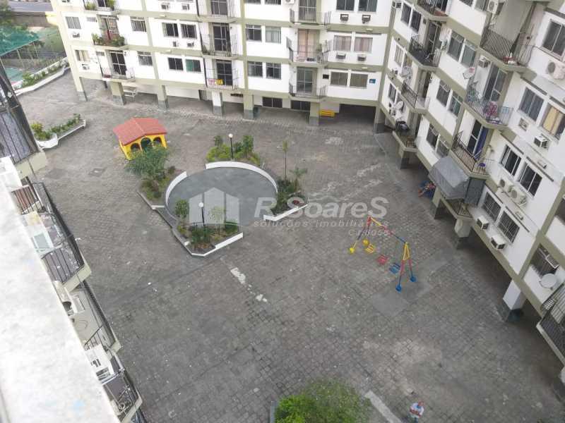20 - Apartamento 2 quartos à venda Rio de Janeiro,RJ - R$ 230.000 - JCAP20663 - 21