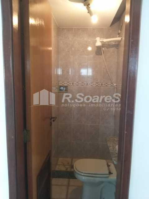 18 - Apartamento 2 quartos à venda Rio de Janeiro,RJ - R$ 230.000 - JCAP20663 - 19