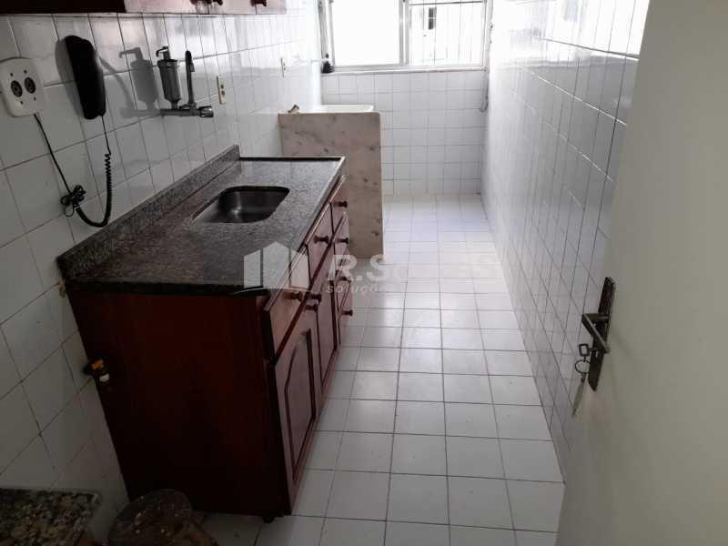 15 - Apartamento 2 quartos à venda Rio de Janeiro,RJ - R$ 230.000 - JCAP20663 - 16