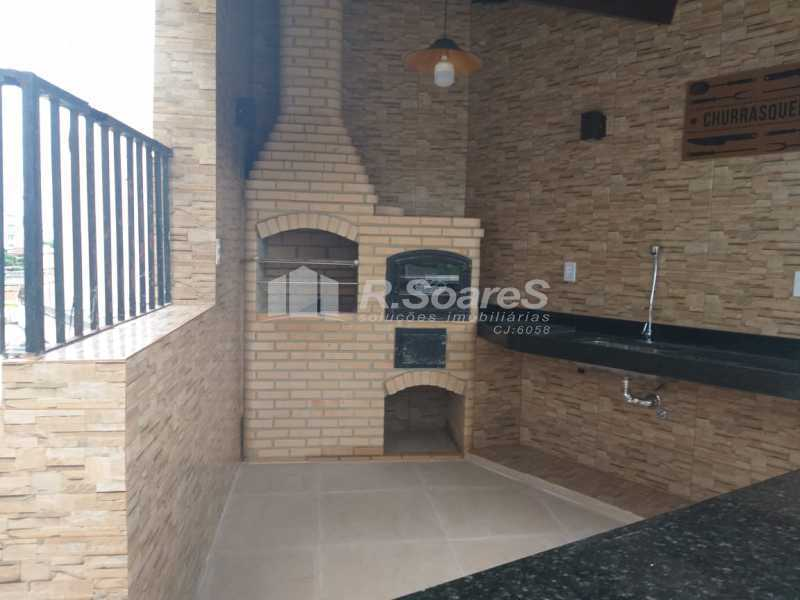 24 - Apartamento 2 quartos à venda Rio de Janeiro,RJ - R$ 230.000 - JCAP20663 - 25