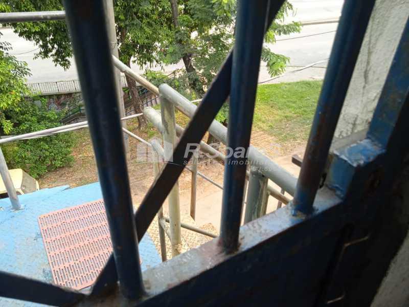 1 - Casa de Vila 3 quartos à venda Rio de Janeiro,RJ - R$ 360.000 - CPCV30006 - 1