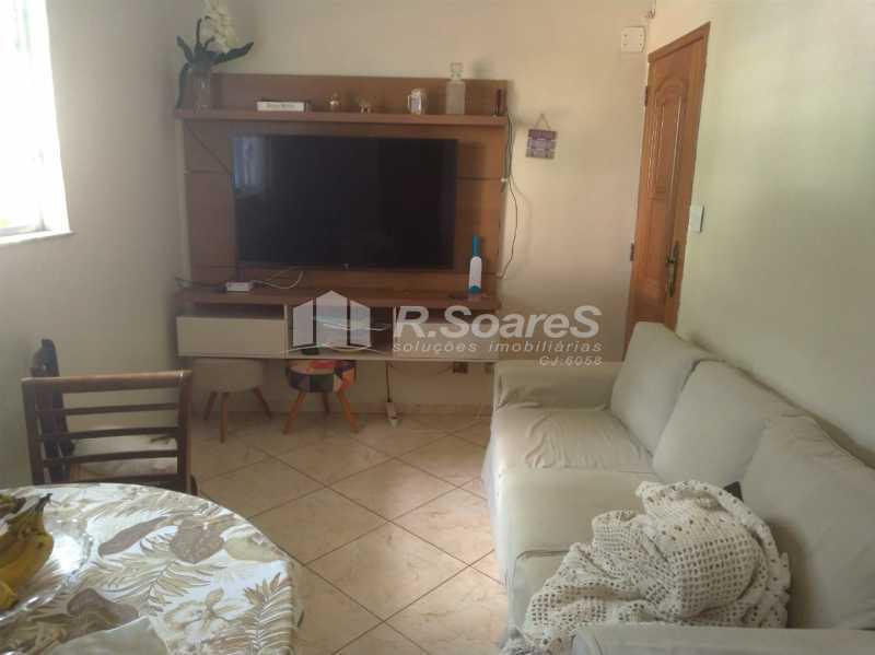 2 - Casa de Vila 3 quartos à venda Rio de Janeiro,RJ - R$ 360.000 - CPCV30006 - 3