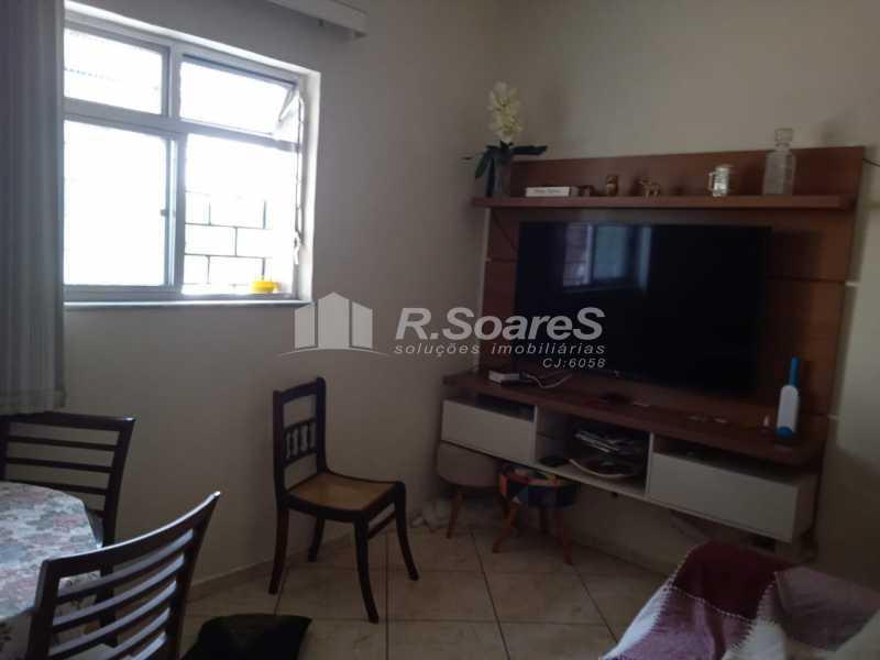 3 - Casa de Vila 3 quartos à venda Rio de Janeiro,RJ - R$ 360.000 - CPCV30006 - 4