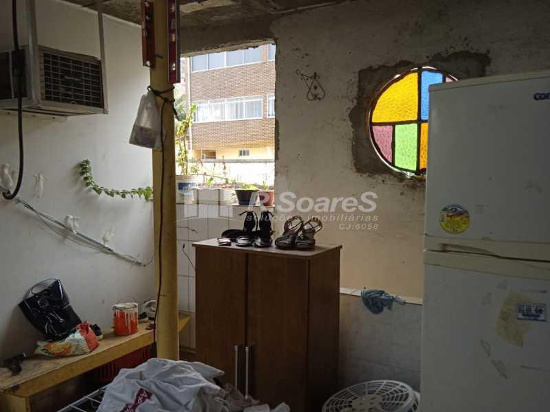 4 - Casa de Vila 3 quartos à venda Rio de Janeiro,RJ - R$ 360.000 - CPCV30006 - 5
