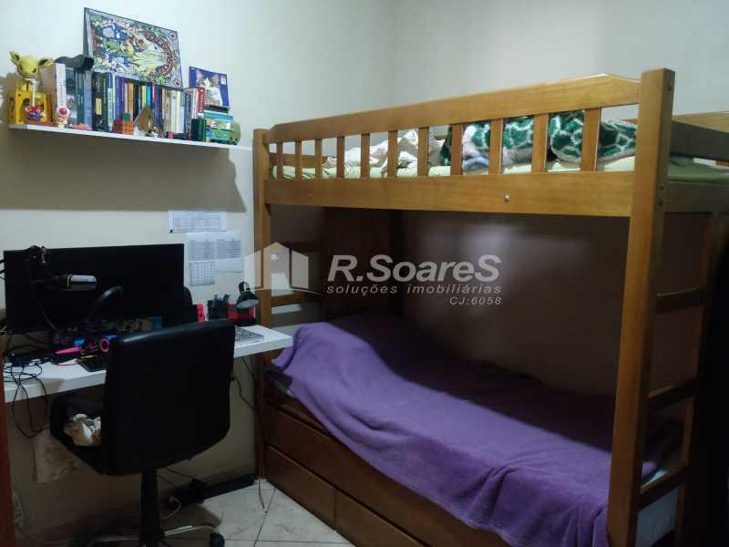 6 - Casa de Vila 3 quartos à venda Rio de Janeiro,RJ - R$ 360.000 - CPCV30006 - 7
